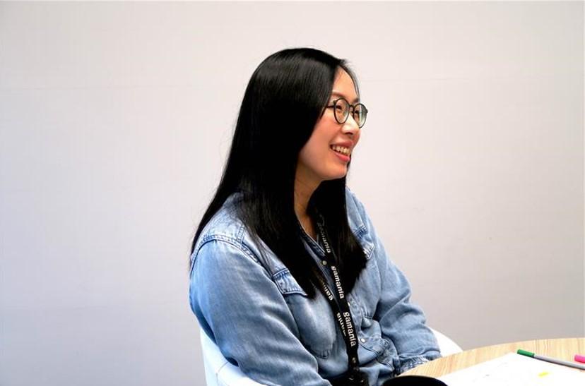 轉型蛻變之後,25歲的橘子是誰?企業行銷室總監Iona專訪