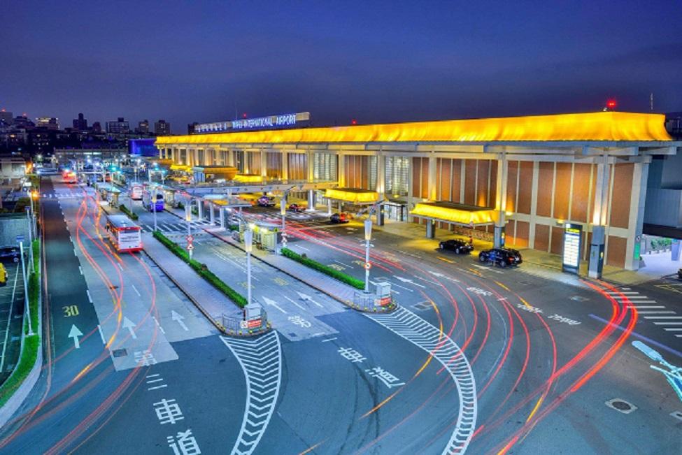 疫情中的逆襲,松山機場「偽出國」體驗活動刷出品牌好感度