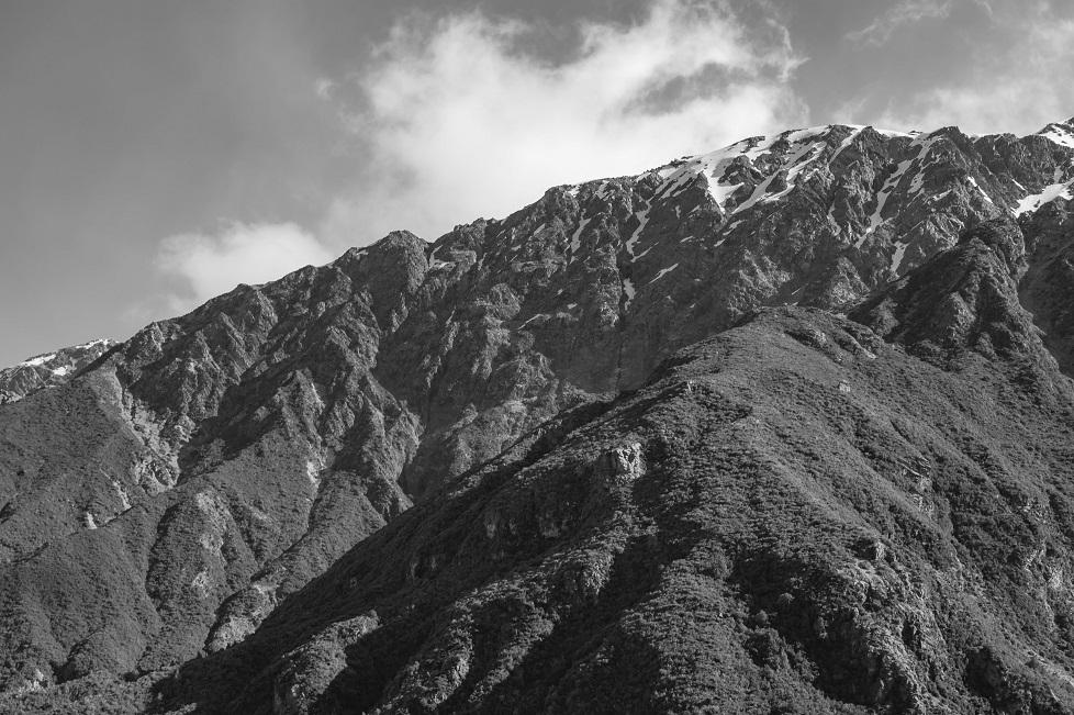 攀登高山帶來生命養份,教會我們貫徹冒險初心
